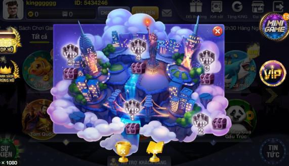 Hình ảnh king fun club apk in Tải kingfun apk mới nhất - Cổng game king fun cho Android
