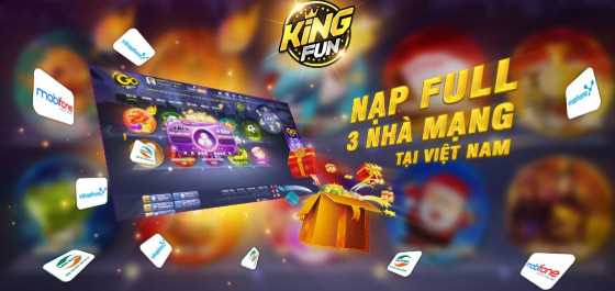 king fun