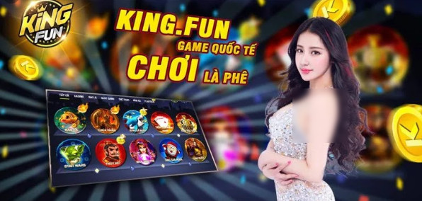 Hình ảnh kingfun apk in Tải kingfun apk mới nhất - Cổng game king fun cho Android