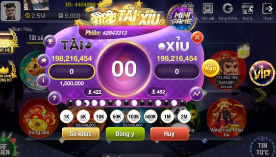 Hình ảnh kingfun ios in Tải king fun ios - Đổi thưởng không giới hạn kingfun cho iPhone